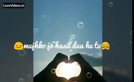 Aa Bhi Jaa Mere Mehermaa Romantic Love Video