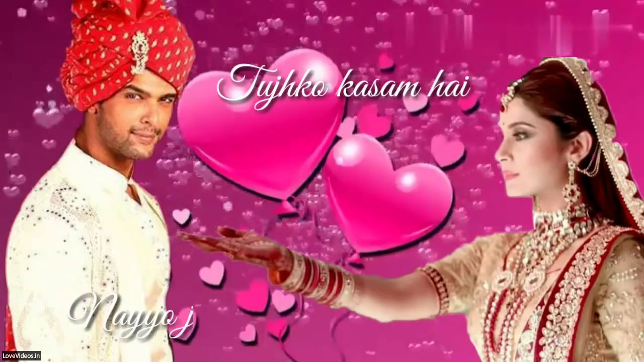 Beech Safar Me Kahi Promise Love Status Video