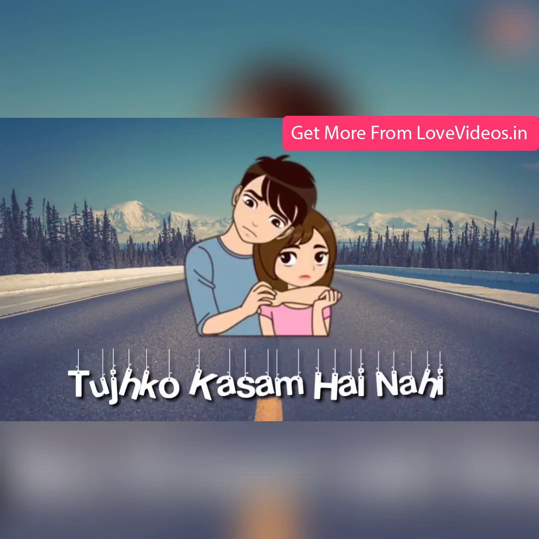 Dil Laga Liya Whatsapp Status Video Download