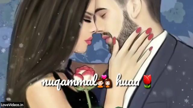 Ek Mulaqat Zaruri Hai Romantic Love Status Video