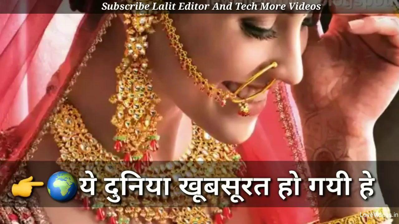 Hame Jabse Mohabbat Love Video