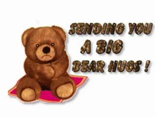 Happy Hugs Sending You Hugs Video