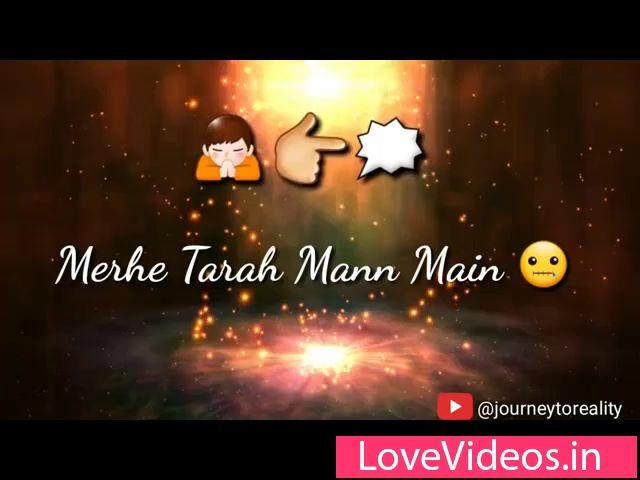 Hothon Se Chhu Lo Tum Super Romantic Video