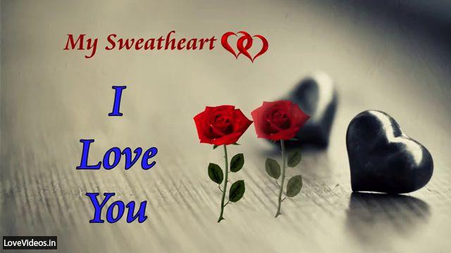 I Love You Janu Beautiful Song Whatsapp Video Status