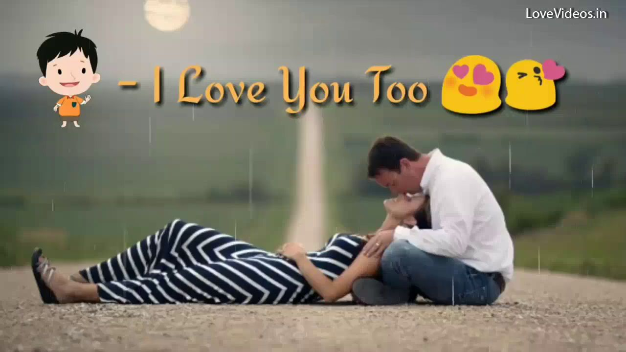 I Love You My Jaan Status Video Hd