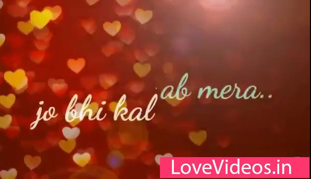 Jo Bhi Jitne Pal Jiyu Romantic Love Video