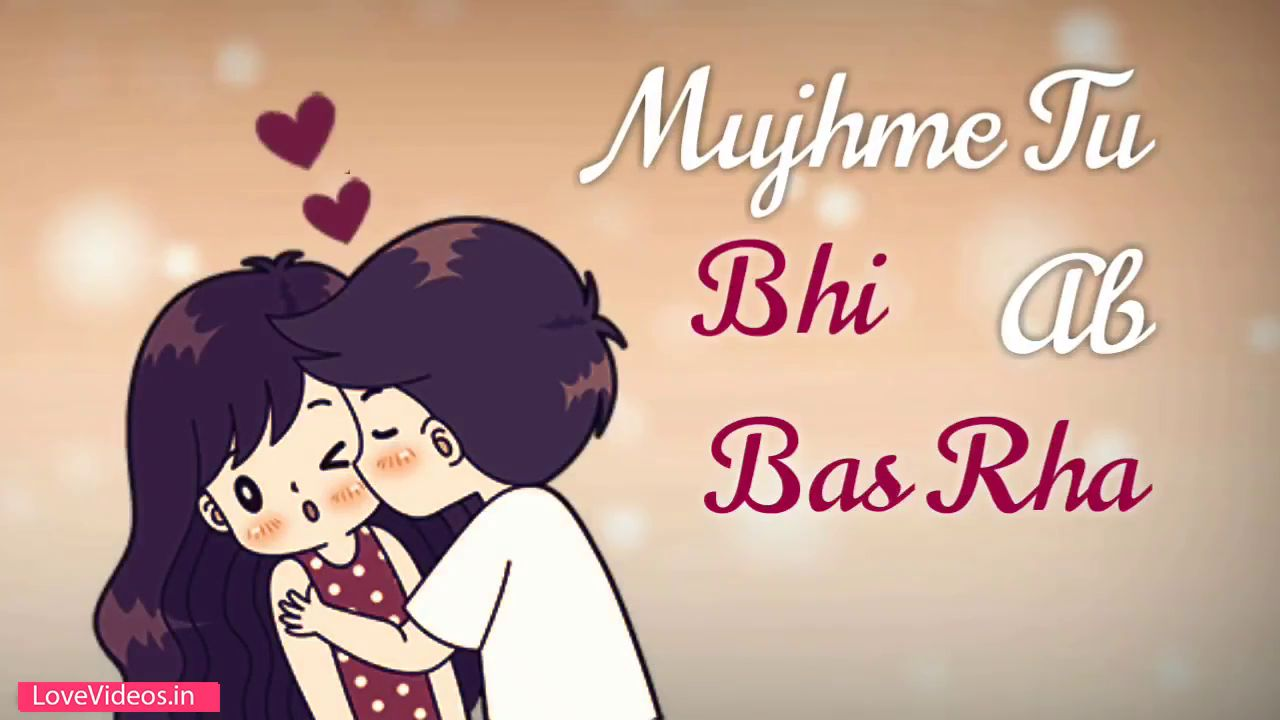 Khwabon Me Tu Hai Whatsapp Status Video Download 2019