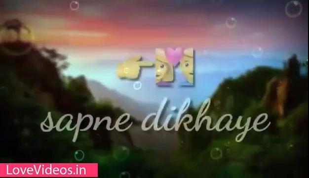 Kuch Kuch Hota Hai Status Video Hd