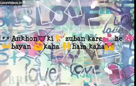 Kuch To Hai Tujse Status Video Download
