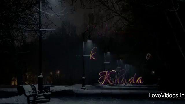Kya khoob Rab Ne Kiya