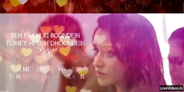 Monsoon Special Love Whatsapp Status Video