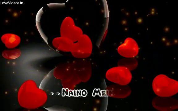 Mujh Me Tu Hi Tu Basa Animated Love Video Status