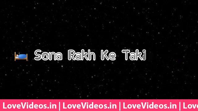 Naina Asq Na Ho Judai Status Video