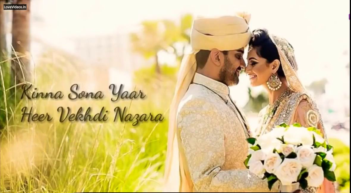 Ranjha Mera Ranja Punjabi Status Video Download