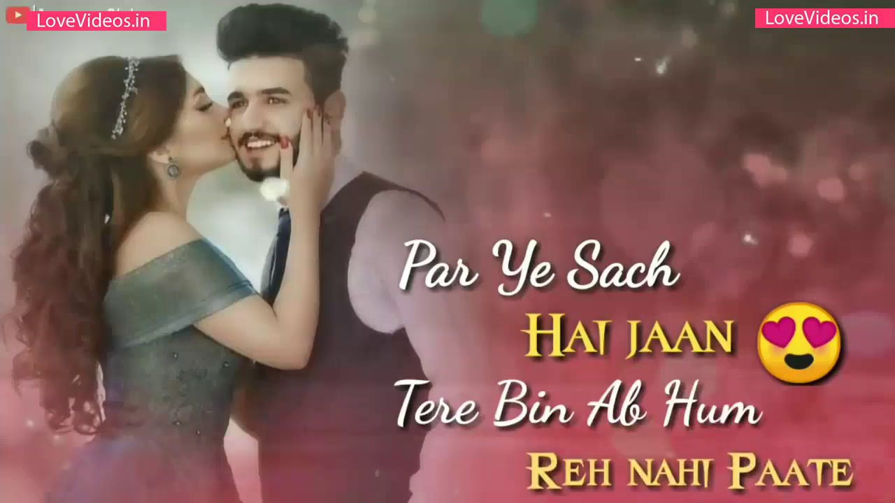 Romantic Shayari Status status video love