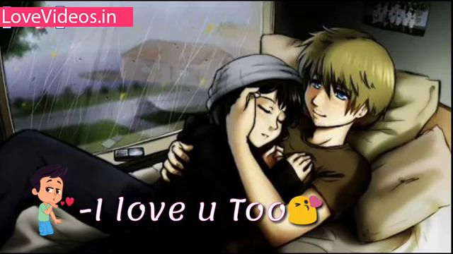 Romantic Whatsapp Status Love Story