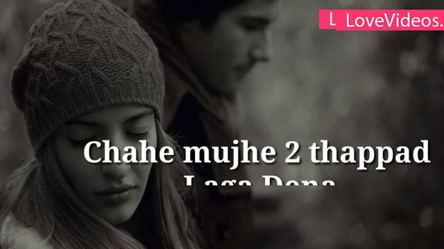 Sad Lines Love Message Status in Hindi