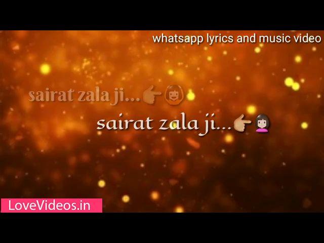 Sairat Zala Ji