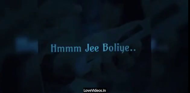 Say Pagal I Love You Romantic Propose Status Video