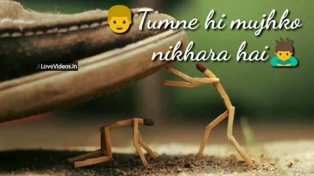 Tu Mujhe Alvida Keh Jaye Sad Whatsapp Status Video