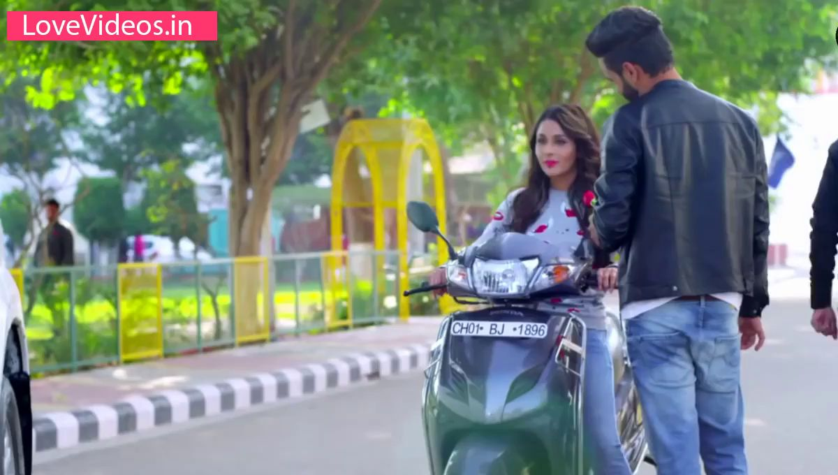 Tune Ye Dil Churaya Awesome Love Status Video