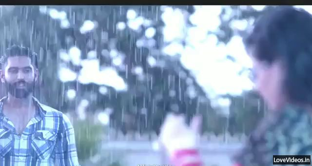 Ye Barish Ki Boonde Monsoon Special Love Status