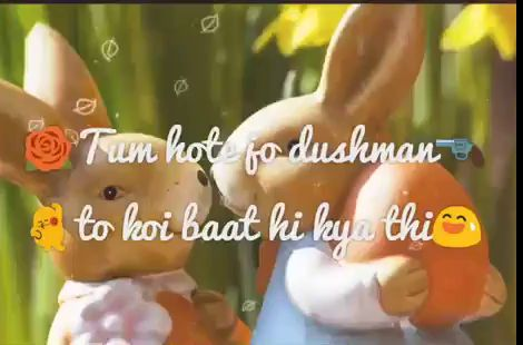 Zara Der Lagegi Hindi Love Status Video